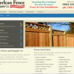 American Fence & Supply