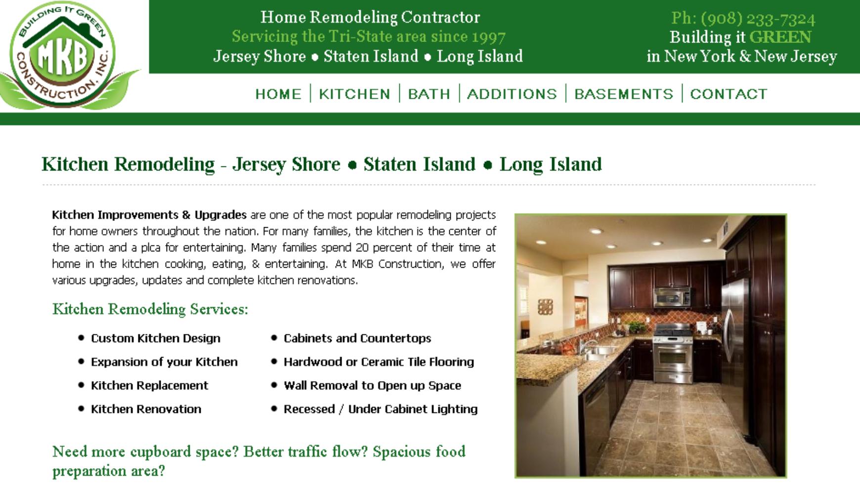 Best Home Improvement Websites Home Remodeler Websites